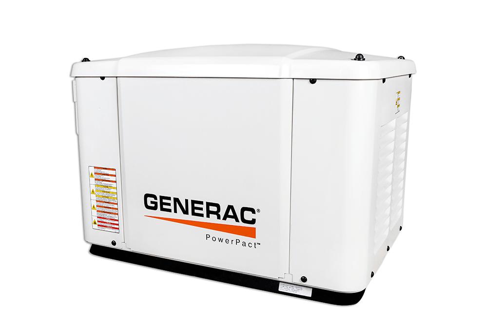 Газовый генератор Generac 6520 — 5.6 кВт