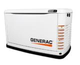 Газовый генератор Generac 7078 — 15 кВт