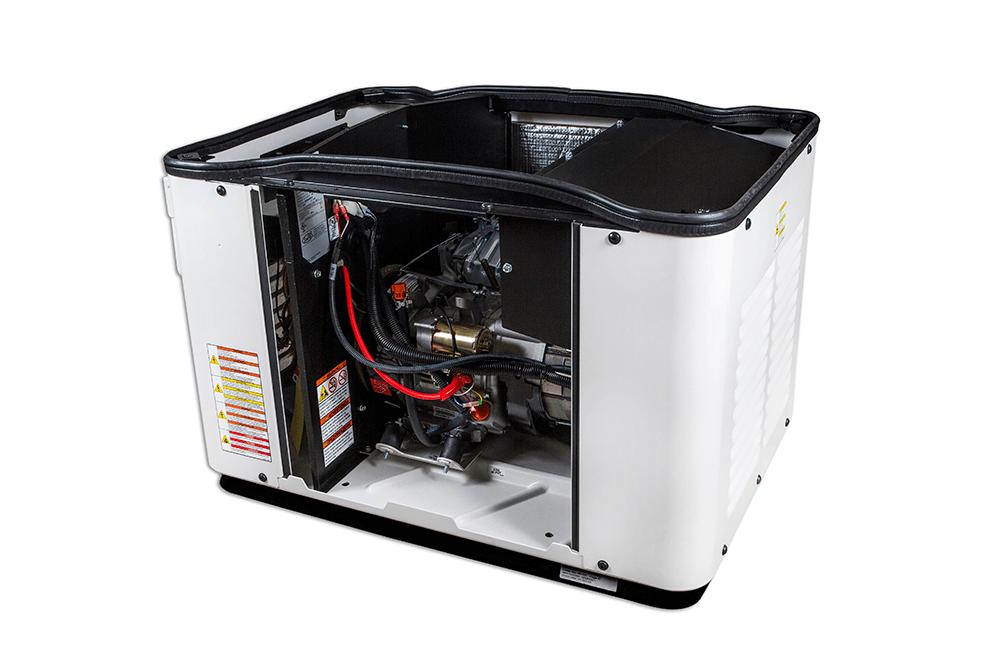 Газовый генератор Generac 6520 — 5.6 кВт_4