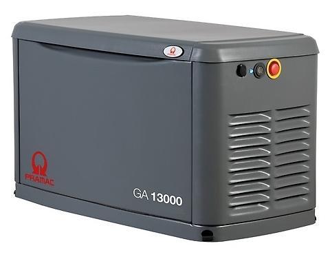Газовый генератор Pramac GA 13000 — 13 кВт