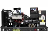 Газовый генератор Pramac GGW100G — 80 кВт