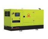 Газовый генератор Pramac GGW100G в кожухе — 80 кВт