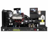 Газовый генератор Pramac GGW150G — 120 кВт