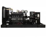 Газовый генератор Pramac GGW200G — 160 кВт