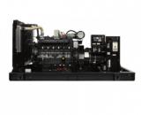 Газовый генератор Pramac GGW300G — 240 кВт
