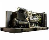 Газовый генератор Pramac GGW400G — 320 кВт