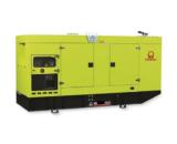 Газовый генератор Pramac GGW400G в кожухе — 320 кВт