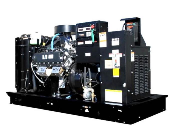 Газовый генератор Pramac GGW50G — 45 кВт
