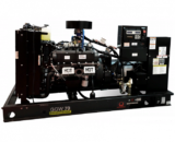 Газовый генератор Pramac GGW70G — 56 кВт